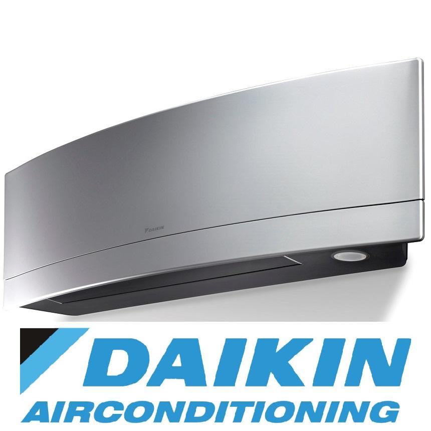 Сплит-система Daikin FTXG25LS- RXG25L, серия FTXG-LS, со склада в Воронеже, для площади до 30м2. Официальный дилер