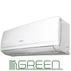 Сплит-система Green GRI GRO-09 серия HH1, со склада в Воронеже, для площади до 25м2. - копия