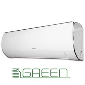 Настенный кондиционер Green GRI GRO-18 серия HH2, со склада в Воронеже, для площади до 50м2