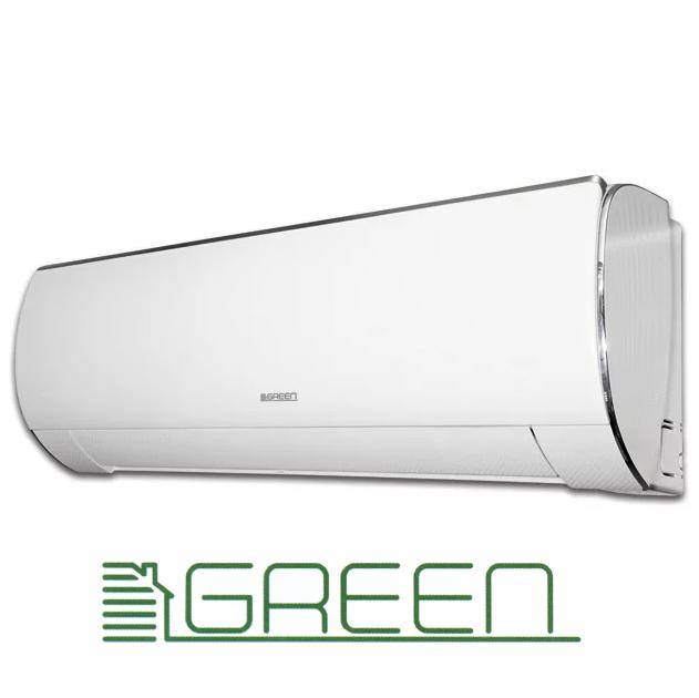 Сплит-система Green GRI GRO-07 серия HH1, со склада в Воронеже, для площади до 21м2