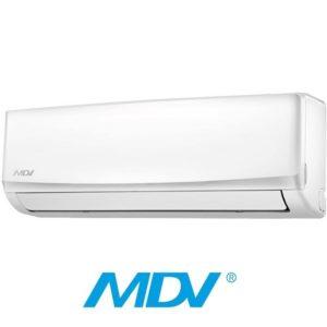 Сплит-система MDV MDSF-07HRN1-MDOF-07HN1 FAIRWIND со склада в Воронеже, для площади до 21м2. Официальный дилер