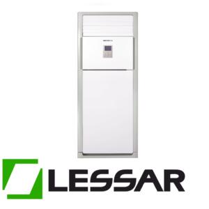 Колонный кондиционер Lessar LS-H55SIA4LU-H55SIA4 со склада в Воронеже, для площади до 162 м2. Официальный дилер!