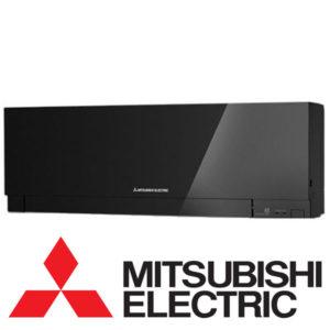 Внутренний блок мульти сплит-системы Mitsubishi Electric MSZ-EF22VE3B, по низкой цене со склада в Воронеже. Бесплатная доставка. Звоните!