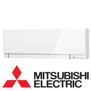 Внутренний блок мульти сплит-системы Mitsubishi Electric MSZ-EF22VE3W, по низкой цене со склада в Воронеже. Бесплатная доставка. Звоните!