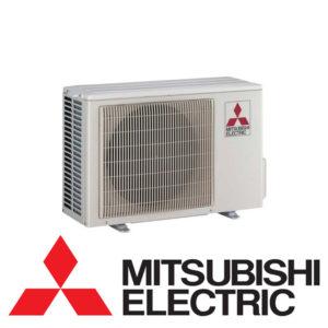 Наружный блок мульти сплит-системы Mitsubishi Electric MXZ-2D33VA, по низкой цене со склада в Воронеже. Бесплатная доставка. Звоните!