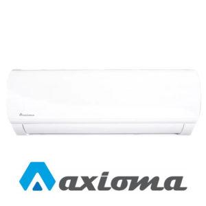 Кондиционер Axioma ASB12EZ1 / ASX12EZ1 A-series со склада в Воронеже, для площади до 35 м2. Официальный дилер.