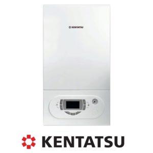 Настенный газовый котел Kentatsu Nobby Balance 12-1CS для помещений до 120 кв м, со склада в Воронеже.