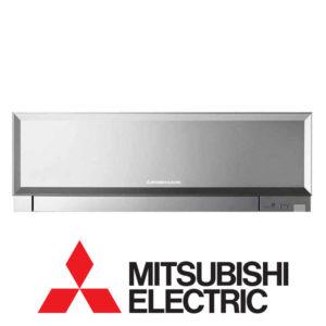 Инверторный настенный внутренний блок мульти сплит-системы Mitsubishi Electric MSZ-EF22VES со склада в Воронеже серия Design Inverter для площади до 22 м2. Бесплатная доставка. Звоните!