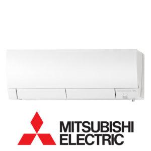 Инверторный настенный внутренний блок мульти сплит-системы Mitsubishi Electric MSZ-FH25VE со склада в Воронеже серия Deluxe Inverter для площади до 25 м2. Бесплатная доставка. Звоните!