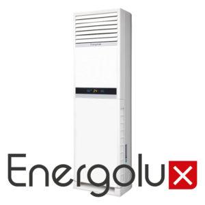 Колонный кондиционер Energolux SAP24P1-A SAU24P1-A со склада в Воронеже, серия Cabinet для площади до 80 м2. Официальный дилер!